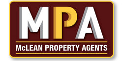 McLean Property Agents Logo